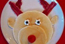 Christmas / by Valerie Davidson