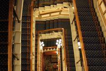 Stairways to.... / by Lygea Robbins