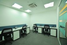 Centre-A / Centre-A, the premium office space provider in Kochi.