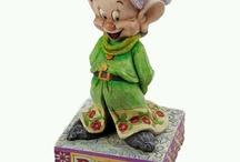 Love Dopey-Favorite Disney Character / by Jenny Meek