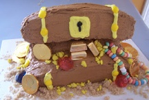 Cakes: Kids / birthday's or just for fun