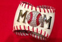 I love being a Ballpark Mom! / Everything baseball and softball! / by Jennifer Kennedy