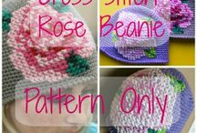 Colie's Crochet Free and Paid Patterns