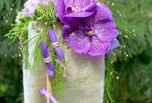 bloemwerk tassen