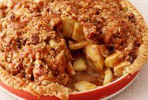 Mamas apple pie