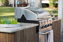 Grill / by Denese Crouse