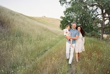 Family Photo Inspiration / Ideas and inspiration for your upcoming family photo session.