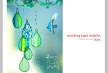 Masking Tape / by Emily
