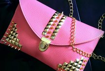 BAG-PURSE-CLUTCH / by Aakash Gaikwad