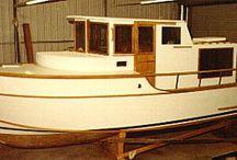 trawler plan