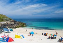 Cornwall for families / Ideas for the best places to visit on your family holiday in Cornwall. There are plenth of hidden gems that you and the kids really don't want to miss.