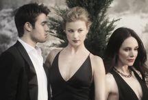 Revenge / Revenge TV Series