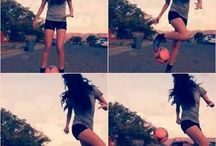 Girl Sport