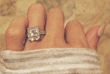 Diamonds are a girls best friend / by Michaela McClain