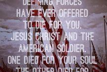 American Solider