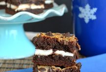 Bars and Brownies / Brownies, blondies and bar recipes of all kinds / by Kate ~ FoodBabbles.com