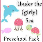 Preschool / by Whitney James