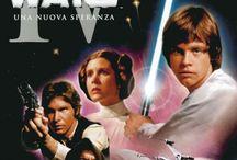SW.GS / « Tanto tempo fa, in una galassia lontana lontana... »