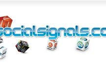Welcome to Social Signals - Home Of The Highest Quality Manual Social Signals. - Social Signals