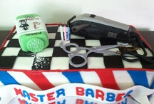 Barber shop party / by ♥Clary Fno Velez♥