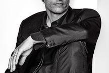 mr McConaughey