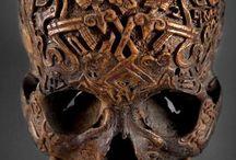 skull project