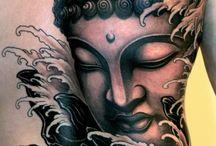 Katrin / Buddha