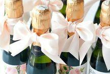 Bröllop - Goodie-bag