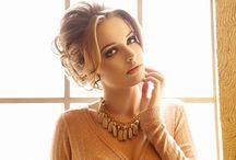 COLEÇÃO OUTONO/INVERNO 2014 / Catálogo cheio de luxo e elegância!