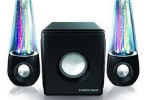 Top 10 Best Dancing Water Speakers Reviews