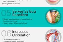 Herbs & cosmetics remedy
