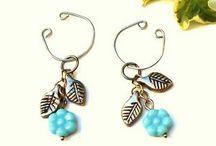 Jewelry Craft, Ideas & Inspiration / by Megan