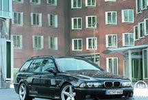 AC Schnitzer / AC Schnitzer Car Models