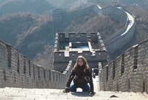 China / Been there- Done that!!  / by Carol Fischer