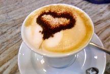 Coffee / by Sumana
