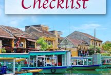 Travel Tips & Checklists / Travel Tips & Checklists for a less-stressed family travel