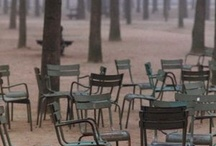 Outdoor Furniture / by Bryant Park