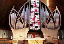 Interessante Orgeln