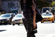 ➵ Fashion