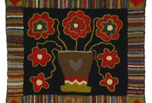 Rug Hooking and Quilt Quilting and Knit Knitting and Embroidery Embroidering and Crochet Crocheting
