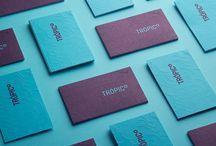 branding / logo, visual identity