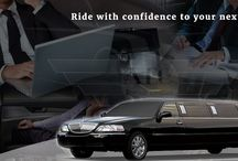 Corporate Limousine Service