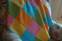 blankets / by Ana Cunha