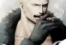 Smoker-san