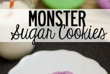 Moms With Monsters / Halloween Ideas / by MomsWithCrockpots