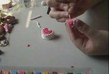 Clay - Polymer Clay