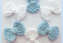 crochet / by GRΣΣK