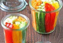 野菜レシピイメージ