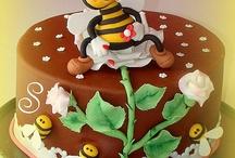 Cake / Very beautiful cakes