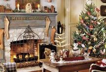 Christmas/vánoce